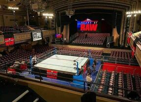 WWE Raw 25th Anniversary