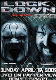 TNA LockDown 2009.jpg
