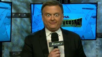 Jeremy Borash TNA