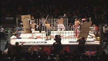 Big Japan Pro Wrestling 01