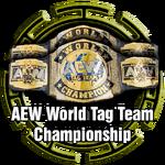 All Elite Wrestling World Tag Team Championship