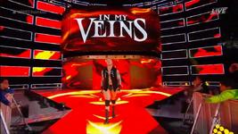Randy Orton Entrance 2017