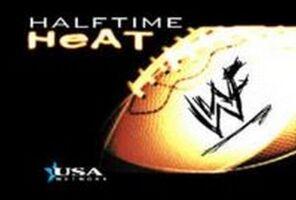 Half Time Heat 1999
