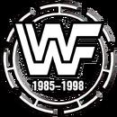 WWE Logo 1985