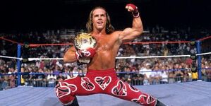 Shawn Michaels 04