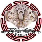 WWF International Heavyweight Championship