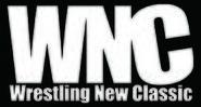 Wrestling New Classic Logo