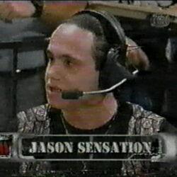 Jason Sensation