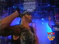 NWo Hogan December 1996