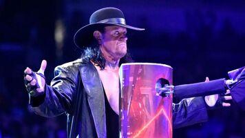 Undertaker 2000s