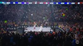 AEW Dynamite Arena Episode 1