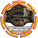 TNA World Heavyweight Championship