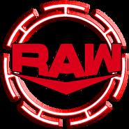 Monday Night Raw Logo 2019