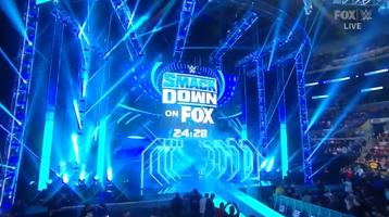 SmackDown on Fox Set 2019