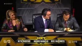 NXT USA Announce Team 2019
