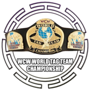 WCW World Tag Team Championship