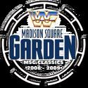 WWE MSG Classics