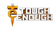 WWE Tough Enough Logo 2
