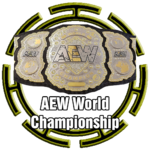 All Elite Wrestling World Championship