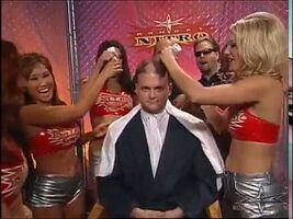 Jeremy Borash WCW