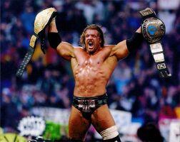 Triple H Undisputed