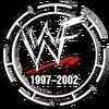 WWE Logo 1997