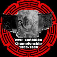 WWF Canadian Championship