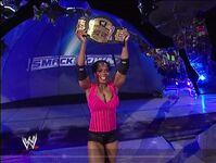 Cruiserweight Champions 06