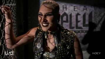Rhea Ripley Sept 2020