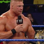 Brock Lesnar 2003