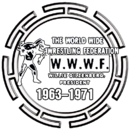 WWE Logo 1963