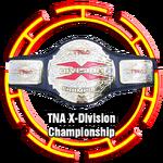 TNA X-Division Championship