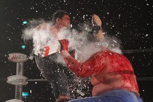 Big Japan Pro Wrestling 02