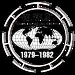 WWE Logo 1979