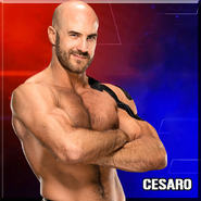Cesaro