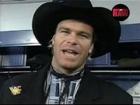 Billy Gunn December 1996