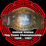 WWWF United States Tag Team Championship