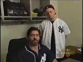 Borash and Russo WCW