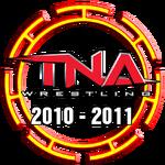 TNA 2010-2011 Logo
