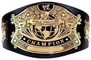 WWE Championship Undisputed Version