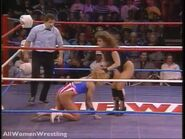 Ladies Professional Wrestling Association 01