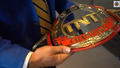TNT Title Finally Finished