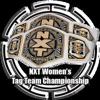 NXT Women's Tag Team Championship