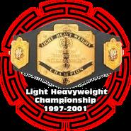 WWF Light Heavyweight Championship