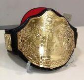 Wrestling New Classic Womens Championship