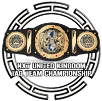 NXT United Kingdom Tag Team Championship