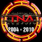 TNA 2004-2010 Logo