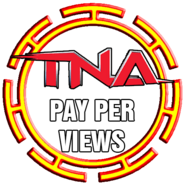 TNA Pay Per Views
