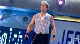 Chris Jericho 08