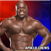 Apollo Crews